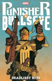 Punisher & Bullseye: Deadliest Hits