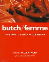 Butch femme PDF
