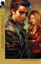 Buffy the Vampire Slayer Season 8 #2