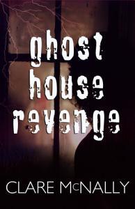 Ghost House Revenge Book