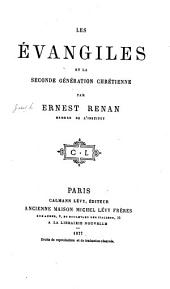 Histoire des origines du Christianisme: Volume5