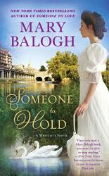Someone To Hold Book PDF