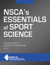 NSCA s Essentials of Sport Science PDF