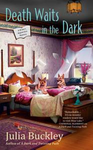 Death Waits in the Dark Book