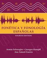 Fontica y fonologa espaolas PDF