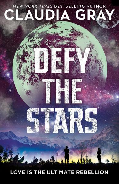 Download Defy the Stars Book