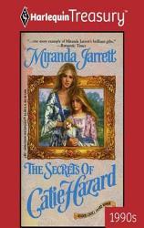The Secrets Of Catie Hazard Book PDF