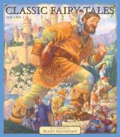 Classic Fairy Tales: Volume 1