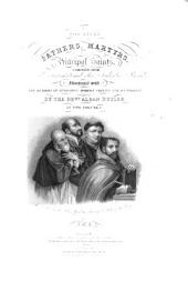 The Lives of the Fathers, Martyrs, and Other Principal Saints: In Two Volumes, Volume 1