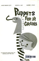 Puppets For All Grades PDF