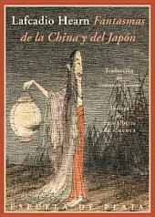 Fantasmas de la China y del Japón