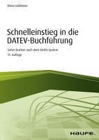 Schnelleinstieg in die DATEV Buchf  hrung PDF