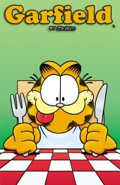 Garfield Vol. 8: Volume 8