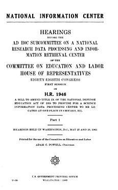 National Information Center PDF