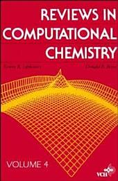 Reviews in Computational Chemistry: Volume 4