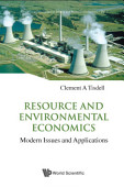 Resource And Environmental Economics Modern Issues And Applications