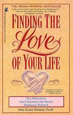 Finding the Love of Your Life