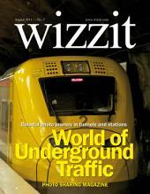 Wizzit Magazine 3/2011