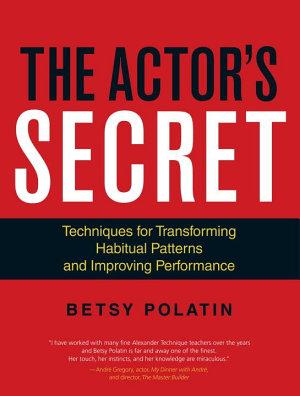 The Actor's Secret