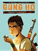 Gung Ho Comicband 1 PDF