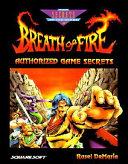 Breath of Fire PDF
