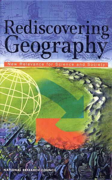 Download Rediscovering Geography Book