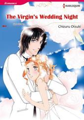 THE VIRGIN'S WEDDING NIGHT: Harlequin Comics