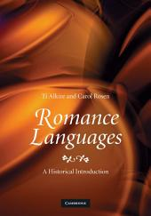 Romance Languages: A Historical Introduction