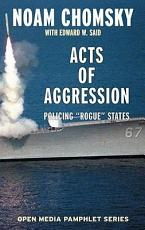 Acts of Aggression PDF