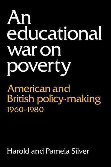 An Educational War on Poverty PDF