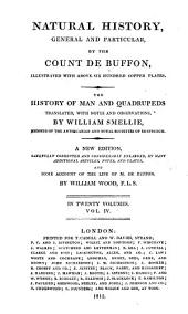 Natural History, General and Particular: Volume 4