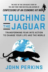 Touching the Jaguar Book