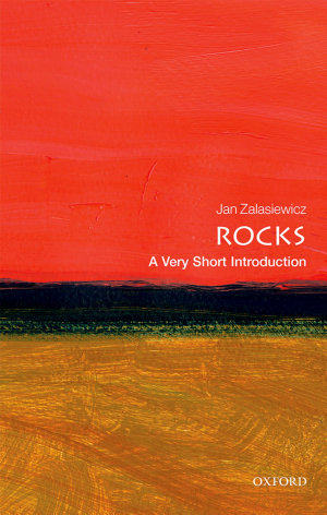 Rocks  a Very Short Introduction