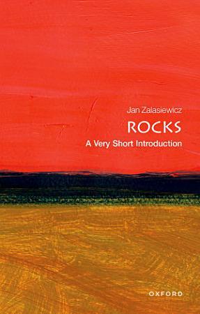Rocks  a Very Short Introduction PDF
