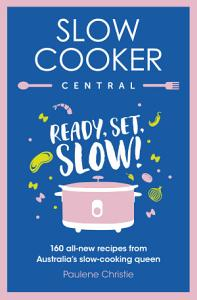 Slow Cooker Central Book