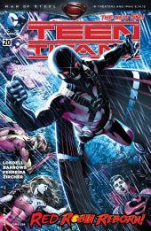 Teen Titans (2011-) #20