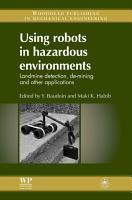 Using Robots in Hazardous Environments PDF