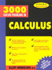 3000 Solved Problems In Calculus