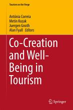 Co Creation and Well Being in Tourism PDF