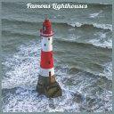 Famous Lighthouses 2021 Wall Calendar