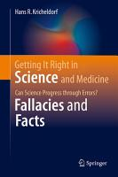 Getting It Right in Science and Medicine PDF