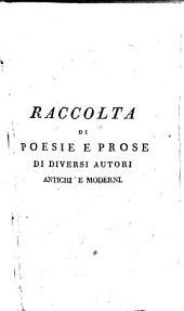 """""""Il"""" Libro Del Perché, La Pastorella del Marino, La Novella dell'Angelo Gabriello, e la Puttana Errante di Pietro Aretino"""