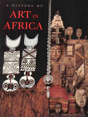A History of Art in Africa Book