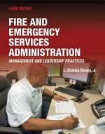 Fire and Emergency Services Administration: Management and Leadership Practices includes Navigate Advantage Access