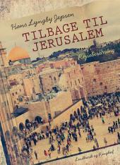 Tilbage til Jerusalem