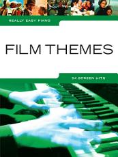 Really Easy Piano  Film Themes PDF