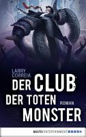 Der Club der toten Monster PDF