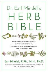 Earl Mindell S New Herb Bible Book PDF