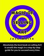 Magic of Selling Art