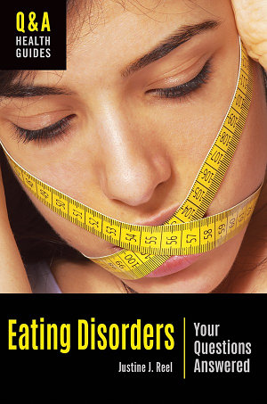 Eating Disorders  Your Questions Answered